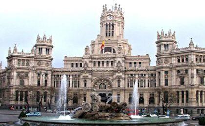 Desde España, con Amor...