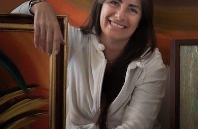 Patricia Rodríguez Pastor