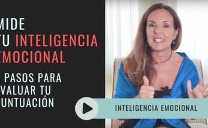 Mide tu inteligencia emocional